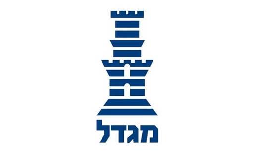 מגדל לוגו