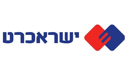 ישראכרט לוגו